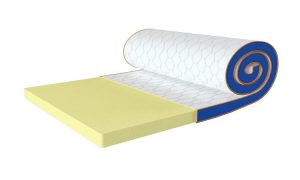 Ортопедический матрас Sleep&Fly Mini Super Flex
