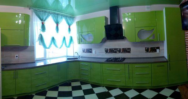 Кухонный гарнитур Лена