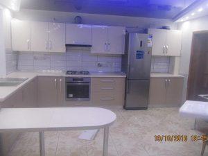 Кухонный гарнитур LuxeForm