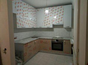 Кухонный гарнитур Вика